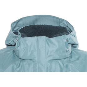 The North Face Inlux Insulated Jacket Women Provincial Blue